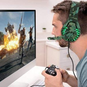 Advantages from a Gaming Headphones review