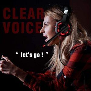 The review conclusion of the best products from the Gaming Headphones category
