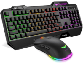 Useful accessories for gaming keyboards in review and in comparison