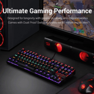 Advantages and Disadvantages of gaming keyboards in review and in comparison