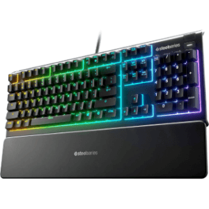 All ten disadvantages of gaming keyboards in review and in comparison