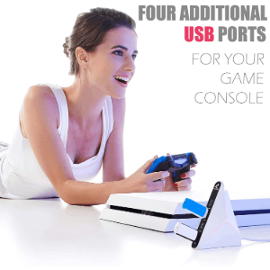 All types of USB hubs for gaming in review and in comparison