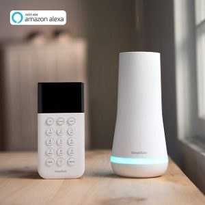 The Advantages from a Wireless Alarm System Review