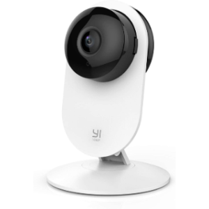 Buy a good home security camera in review and in comparison