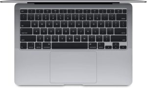 Apple computers are known for their elegant design.