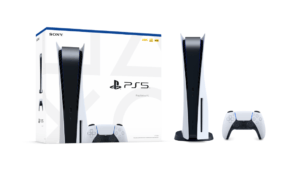 The newest PlayStation 5 promises a deeper gaming experience with an all-new generation of incredible PlayStation games.