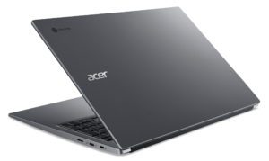 Depending on the Acer laptop which you choose, you should pay attention to certain components like the processor, RAM memory and hard drive.