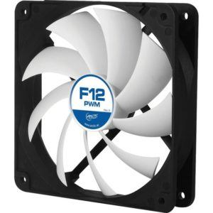 Description: The most important thing is that you choose a fan that fits the space available inside your computer.