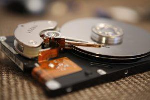 It's becoming more common to see combinations of SSD with HDDs.