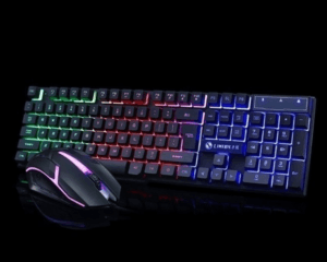 Additional to the Backlit Keyboard are the backlit mouses.