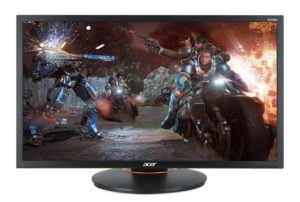 A lot of monitors nowadays feature HDR and Low Blue Light technologies for a better user experience.