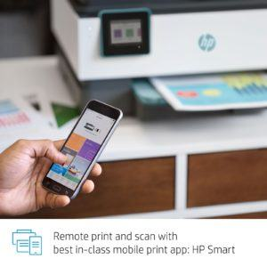 Get professional, high-quality prints at home.
