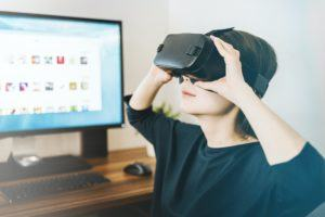The many advantages of VR Headsets tend to outweigh the price.