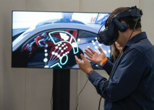 In recent years, a great deal of multimedia content compatible with virtual reality has been developed.