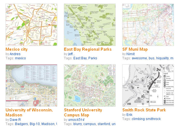 Yahoo offers map-mixing, shopping by color | VentureBeat on mobile bus, journey bus, microsoft bus, detroit city bus, boston bus, oats bus, disney bus, brazil bus, software bus, google bus,