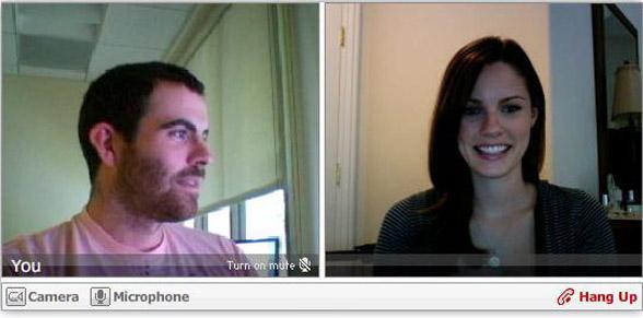 Www online video chat