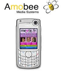 Amobee media