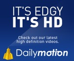 dailymotion hd