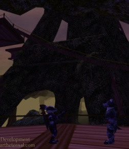 Sparkplay Media gets funds for MMO game with social networking ties