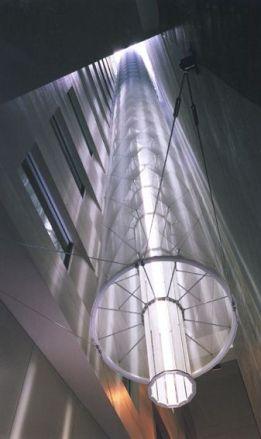 Super Efficient Lighting Technologies Provide Energy