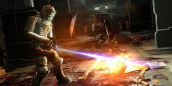 EA confirms new Dead Space for 2013 fiscal year