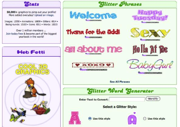 Just teen site has