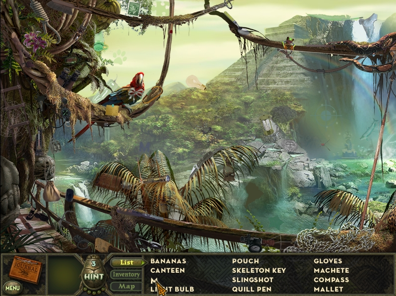 Big fish games raises 83 million venture round for for Big fish hidden object games free
