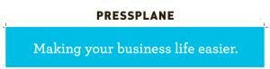 pressplane