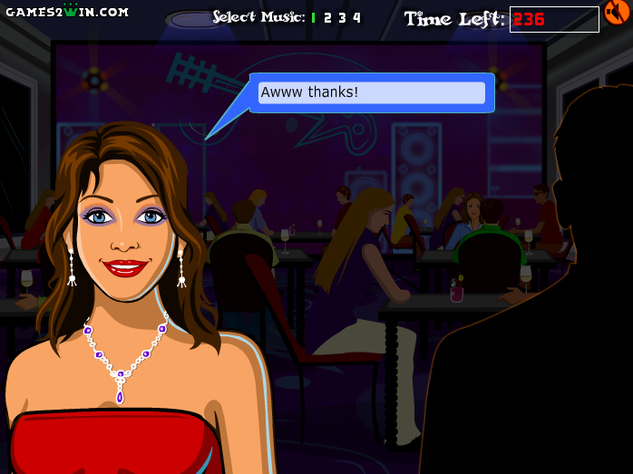 speed dating games2win free