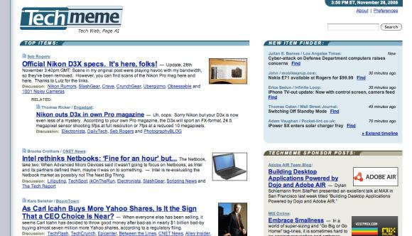 Breaking: Google News doesn't break tech news | VentureBeat