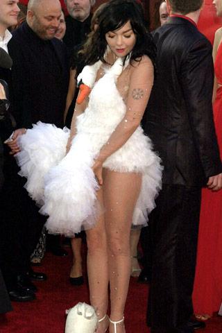 Björk: Icelandic singer turned investment fund. Seriously ...
