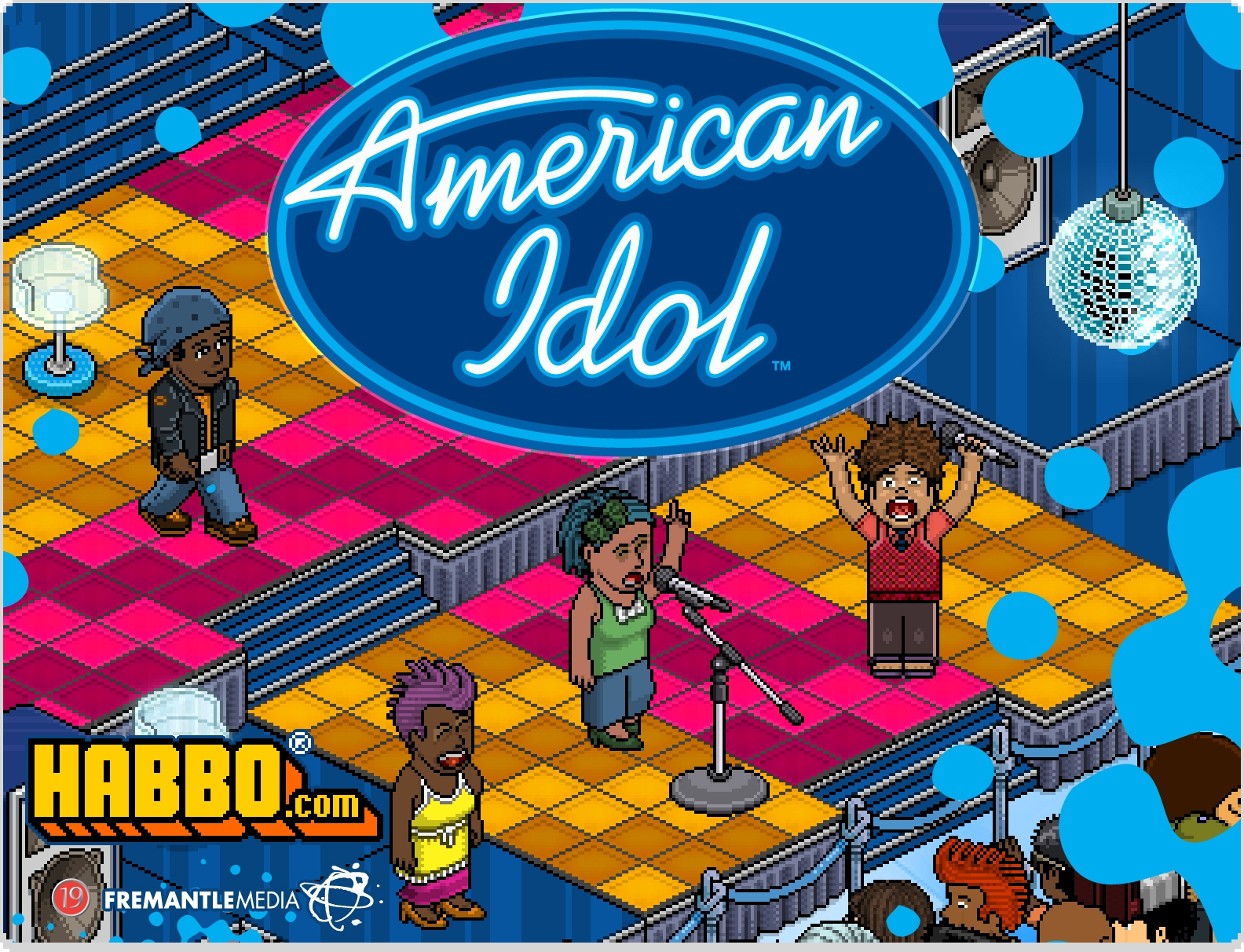american idol a big hit for marketing research The marketing research problem is to determine who the viewers actually are and their motivations for voting for american idol contestants specifically, research will seek to answer the following questions a what is the demographic profile of the american idol audience b what is the psychographic profile of the american idol audience c.