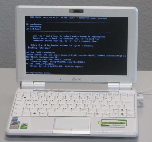 An FAQ about those Android netbooks | VentureBeat