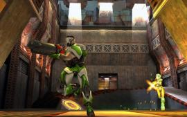 id Software launches free Quake Live browser-based shooting