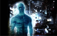 According to Twitter, Watchmen will be huge