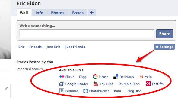 Spoon feeding: Facebook redesign brings feeds (and ads) to the
