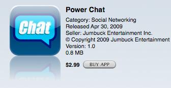 O2 chat jumbuck