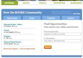 score-community