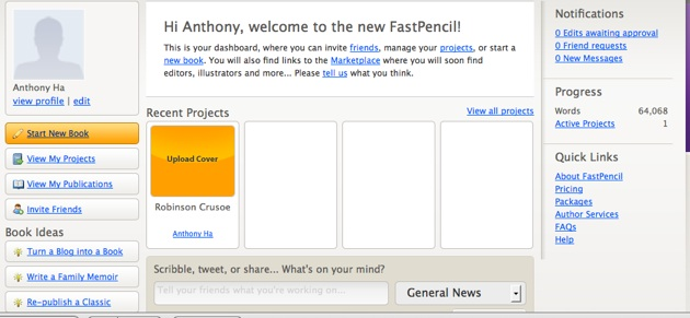 fastpencil-screenshot
