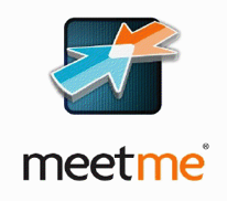 MeetMe iPhone app solves pesky problem of finding a meeting point