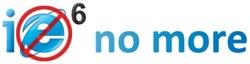 ie6nomore-logo