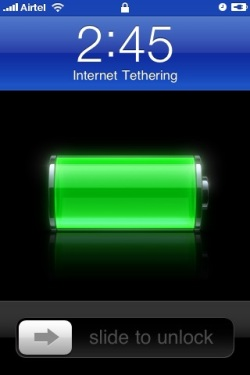 iphone-tethering-airtel