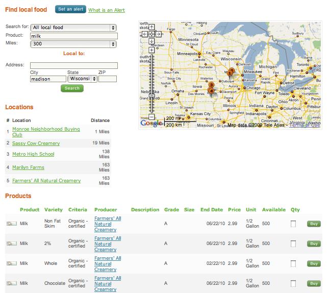 localdirt-screenshot