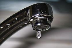 trickling-faucet