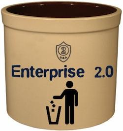 enterprise crock