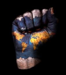 World Fist Fist