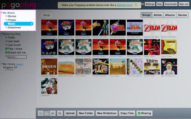 GlobalSearch_Music_Filter_screenshot