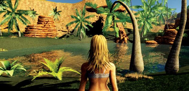 next island 1