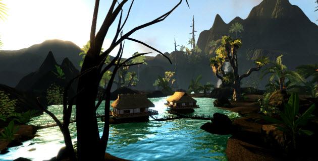 next island 2