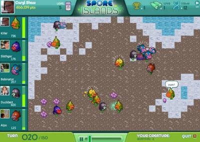 Spore 1 скачать игру - фото 3
